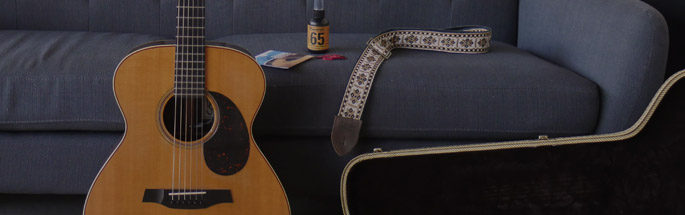 Guitar Picks Capo Straps
